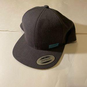 COPY - Flat bill hat